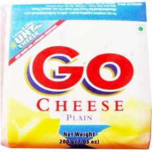 Go Cheese Slices Image
