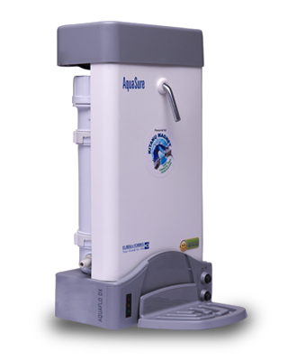 Eureka Forbes AquaSure Aquaflow Dx Water Purifier Image