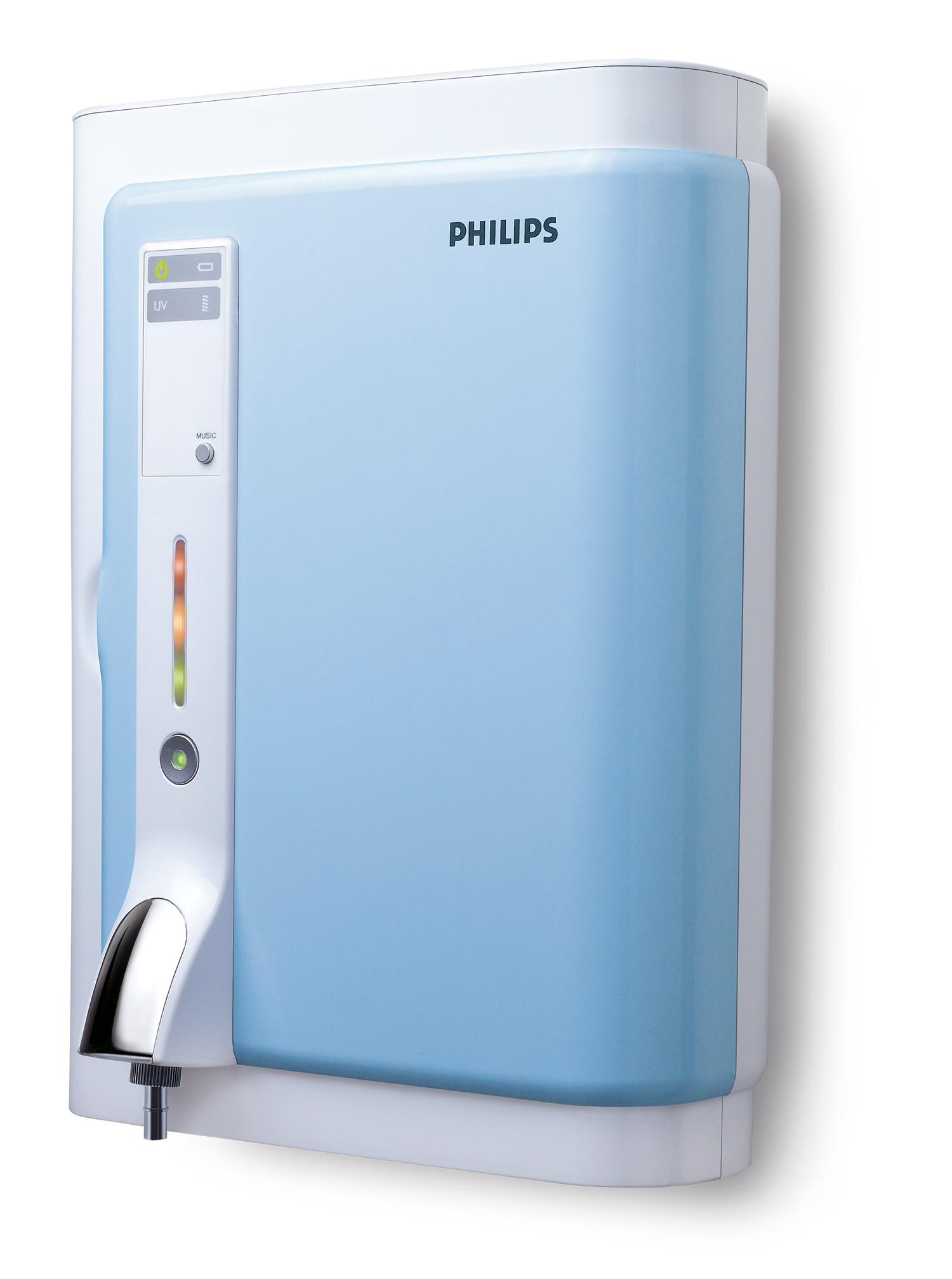 Philips WP 3889 UV Water Purifier Image