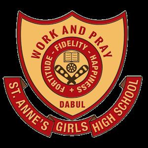 St Annes Girls High School - Mumbai Image