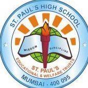 St Pauls High School - Mumbai Image