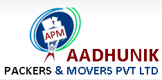 Aadhunik Packers And Movers Image
