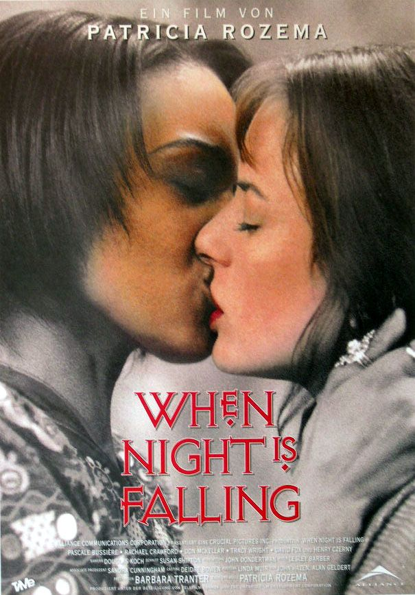 When Night Is Falling Movie Image
