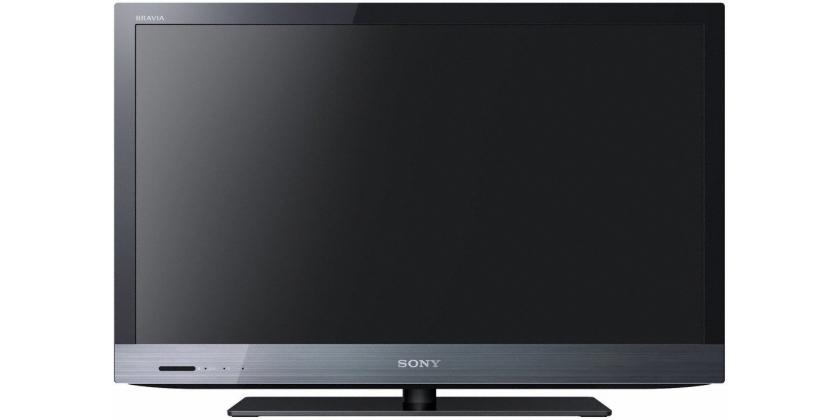 Sony Bravia KLV 32EX520 Image