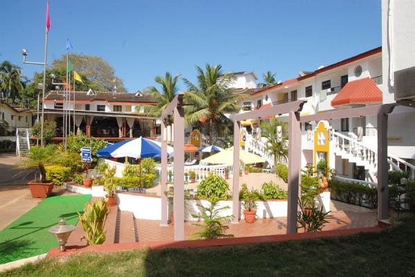 tangerine resorts goa hotel reviews room booking rates address rh mouthshut com