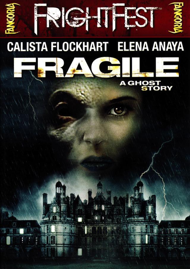Fragile Movie Image
