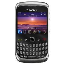 Blackberry Curve 9300 Image