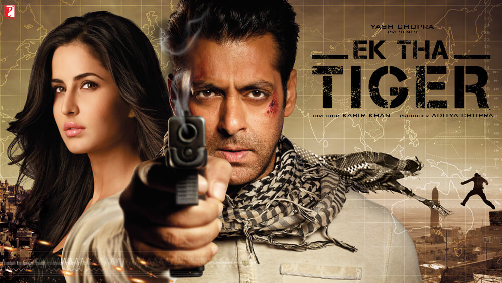 Ek Tha Tiger Image