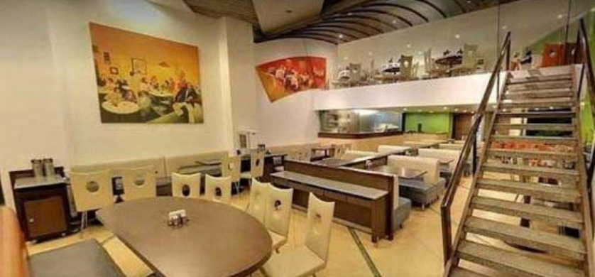 Abhishek Veg Restaurant - Erandwane - Pune Image
