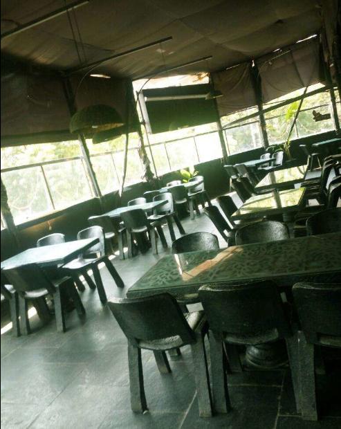 Atlantis World Cuisine & Bar - Wanowrie - Pune Image
