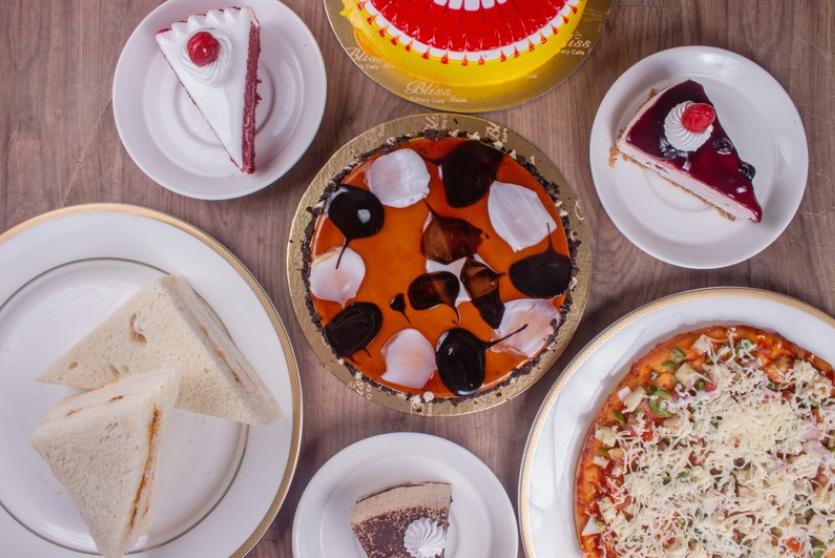 Bliss Bakery Cafe - Kondhwa - Pune Image