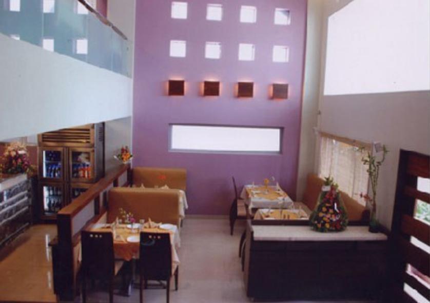 Nisarg - Erandwane - Pune Image
