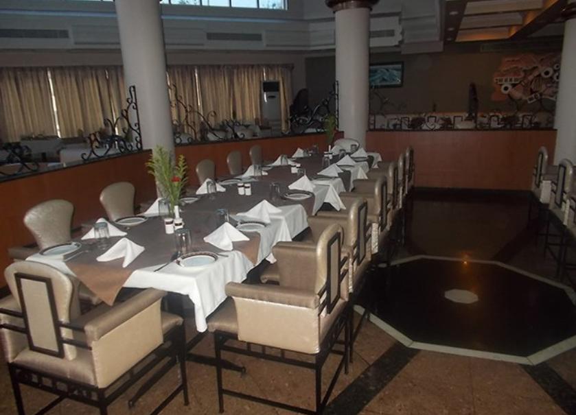 Sadanand Resorts - Baner - Pune Image