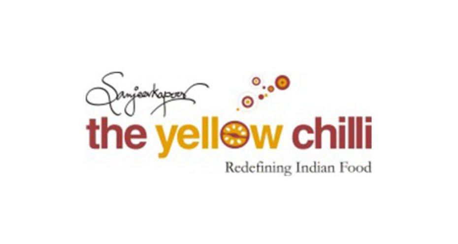The Yellow Chilli - Koregaon Park - Pune Image