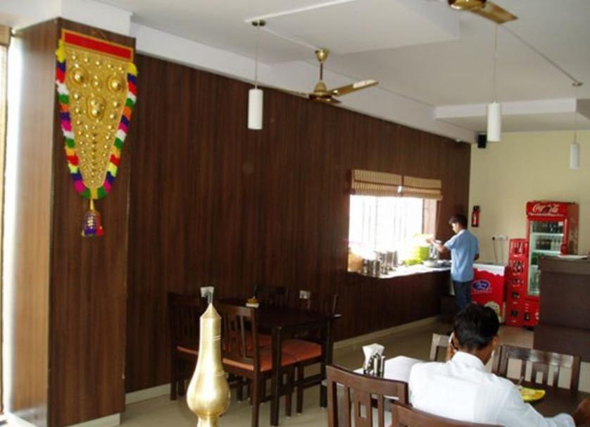 Kaayal - Brookefields - Bangalore Image