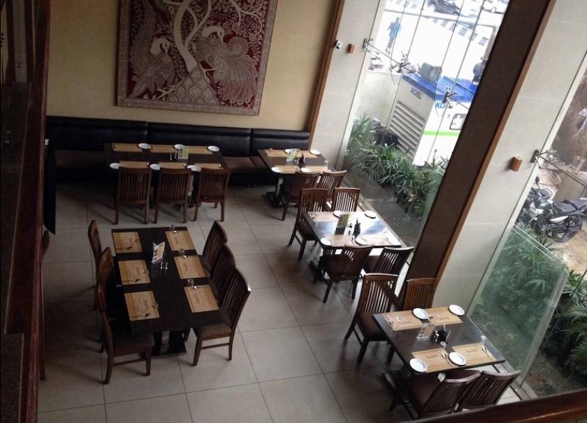 Maharaja Restaurant - Koramangala - Bangalore Image