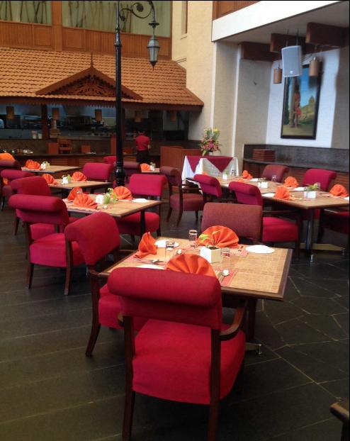 Sidewalk Cafe - Domlur - Bangalore Image