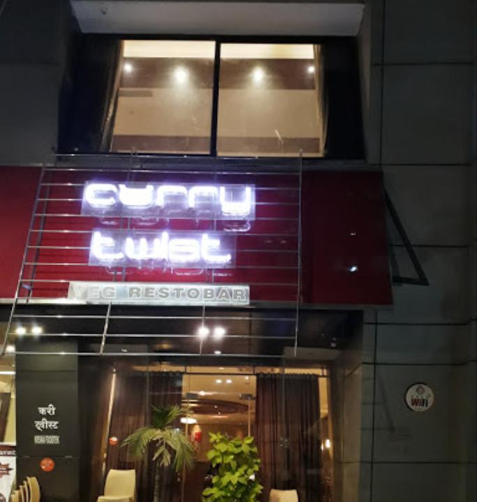 Curry Twist - Sakinaka - Mumbai Image