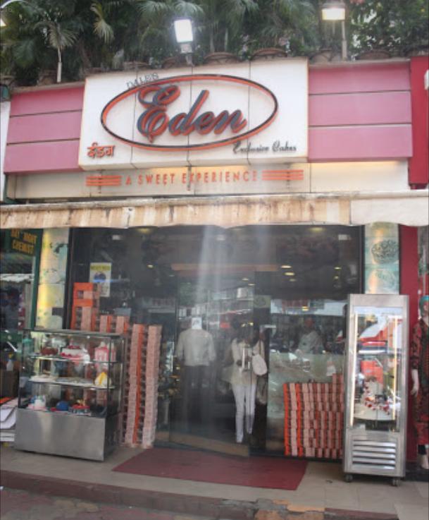 Dale's Eden Cake Shop - Lokhandwala - Mumbai Image