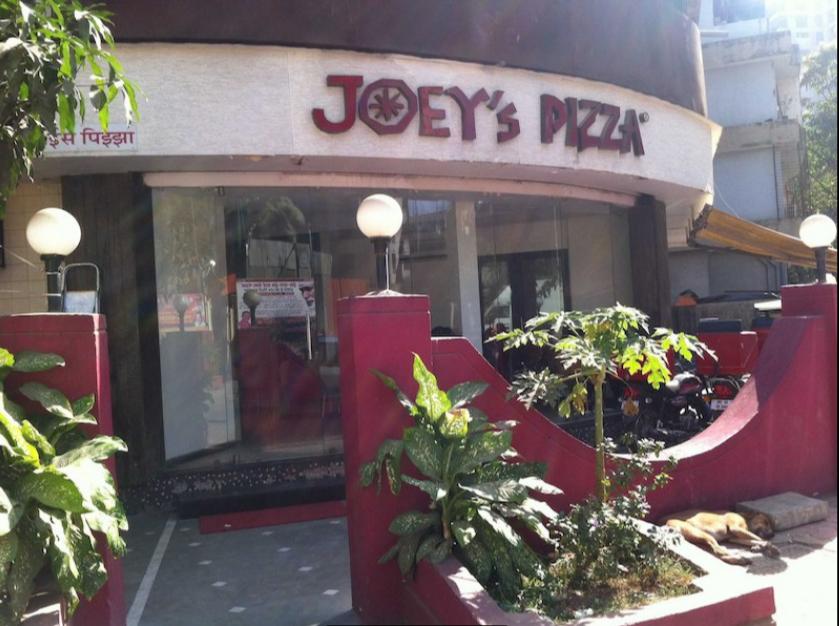Joeys Pizza - Andheri - Mumbai Image