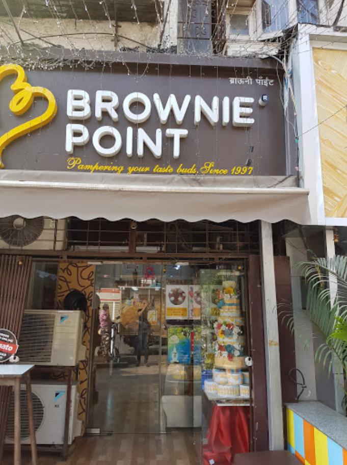 Brownie Point - Bandra - Mumbai Image
