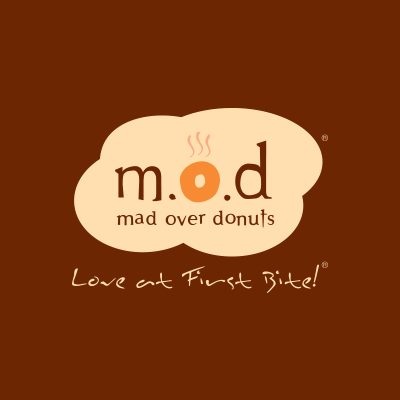 Mad Over Donuts - Waterfield Road - Bandra - Mumbai Image