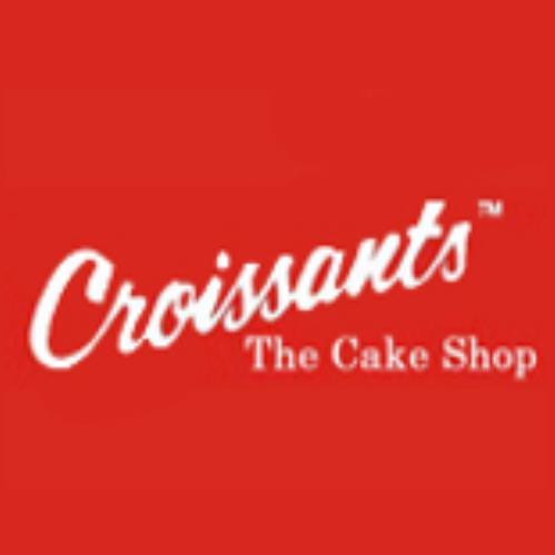 Croissants - Ambassador Hotel - Churchgate - Mumbai Image