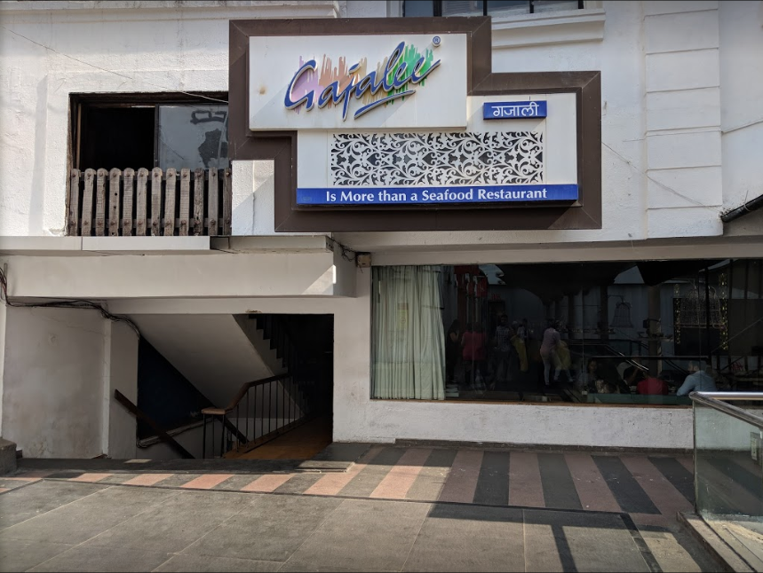 Gajalee - High Street Phoenix Mall - Lower Parel - Mumbai Image