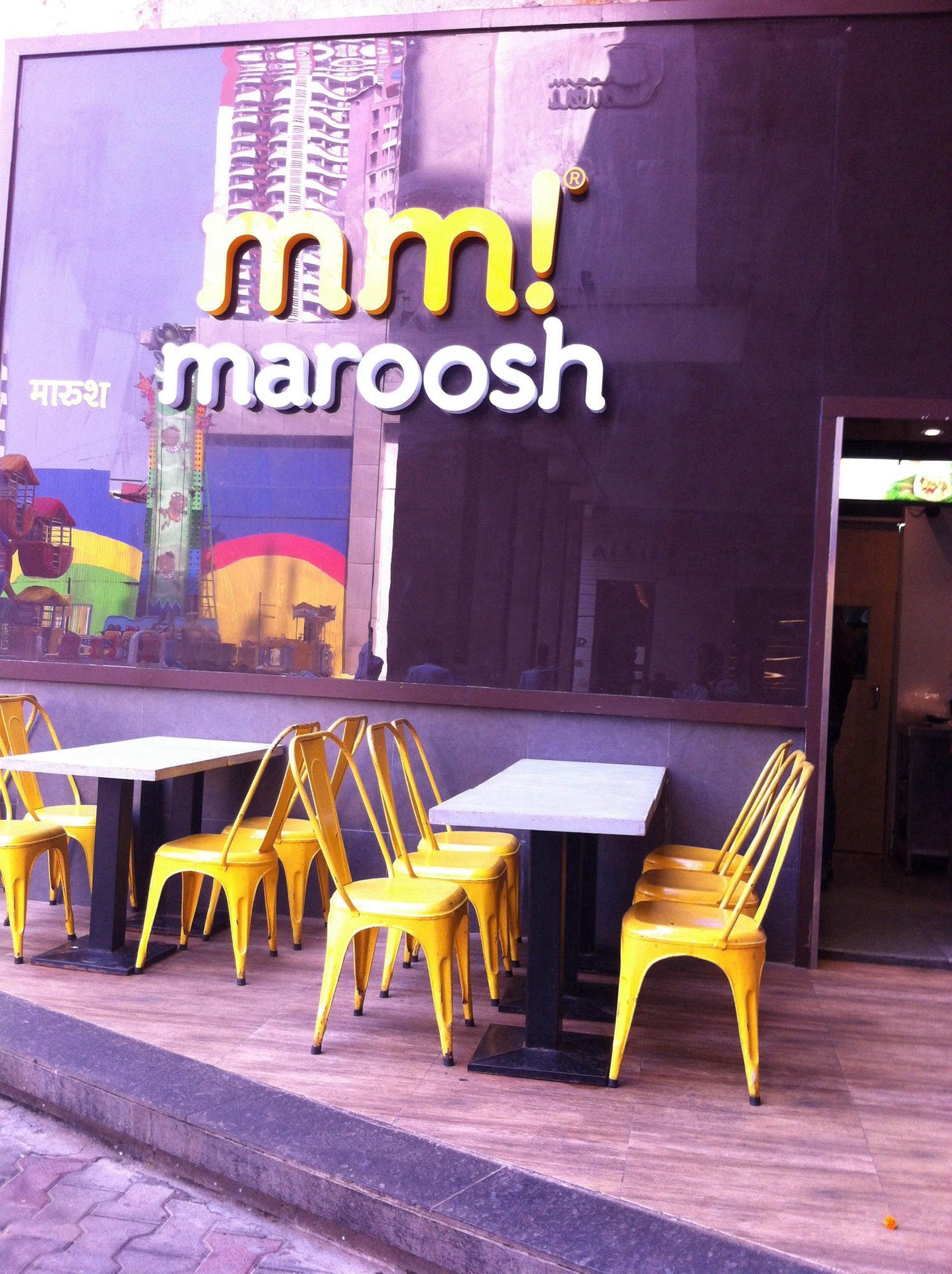Maroosh - Parel - Mumbai Image