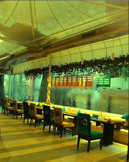 Verandah The Cafe - Lower Parel - Mumbai Image