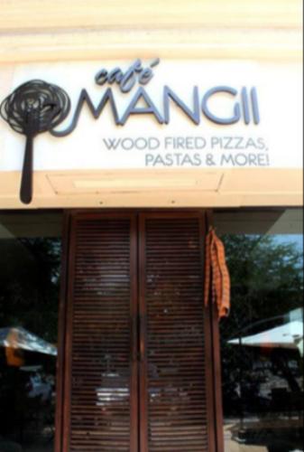 Cafe Mangii - Powai - Mumbai Image