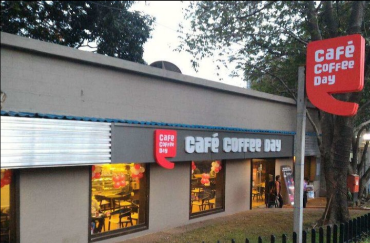 Cafe Coffee Day - Vikhroli - Mumbai Image