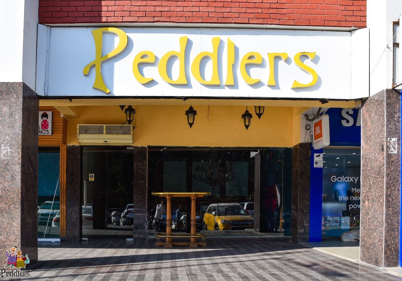 Peddlers - Sector 35C - Chandigarh Image