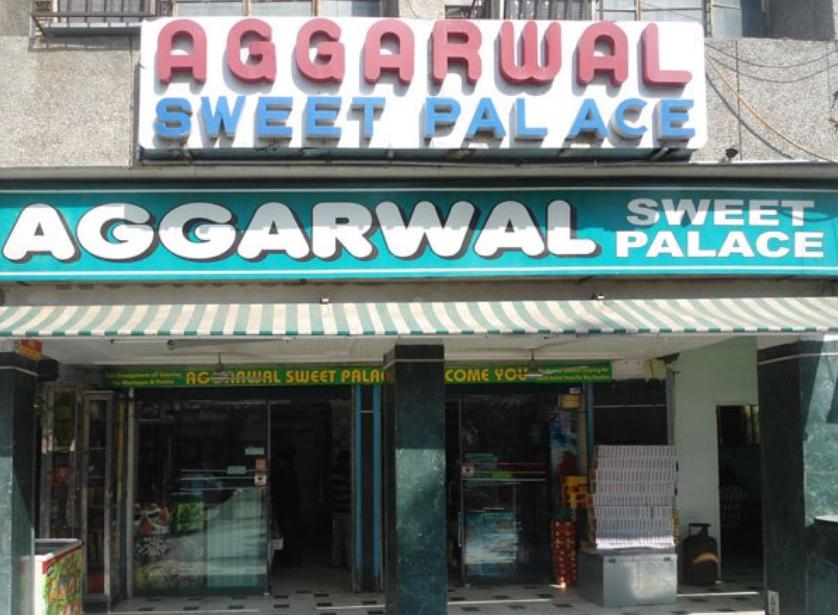 Aggarwal Sweet Place - Shalimar Bagh - Delhi NCR Image