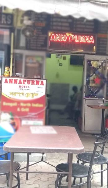 Annapurna Hotel - Chittaranjan Park - Delhi Image