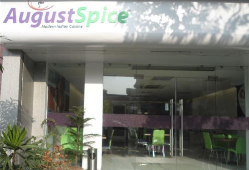 August Spice - Shalimar Bagh - Delhi NCR Image