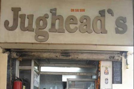 Jughead's Fast Food Corner - Uday Park - Delhi Image