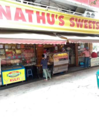 Nathus Sweets - New Friends Colony - Delhi NCR Image