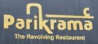 Parikrama - The Revolving Restaurant - Connaught Place - Delhi Image