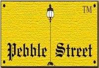 Pebble Street - New Friends Colony - Delhi Image