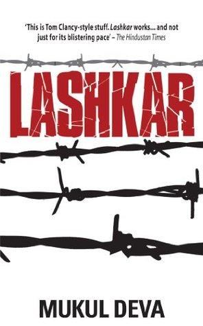 Lashkar - Mukul Deva Image