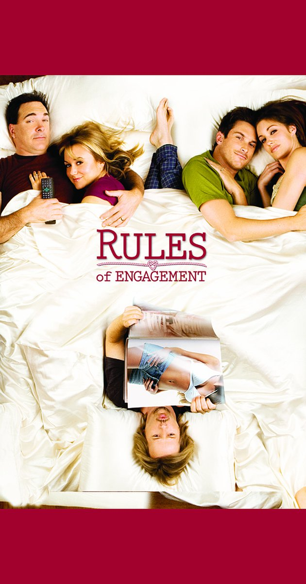 Rules of Engagement Image