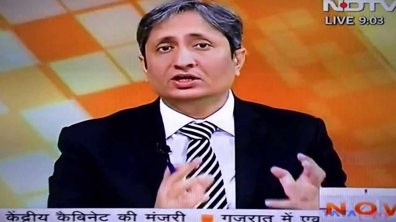 Ravish Ki Report Image
