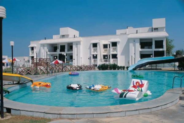 Wet n Wild Resort - Gurgaon Image