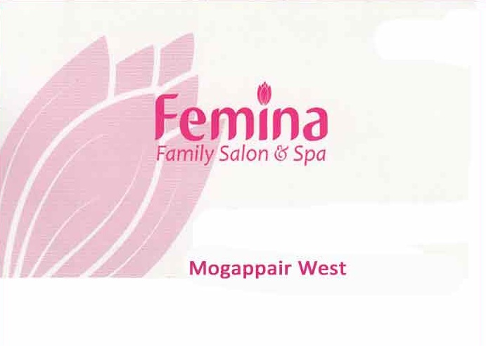 Femina Family Salon and Spa - Ayanavaram - Chennai Image