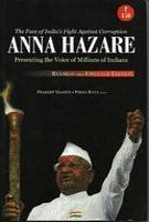 Anna Hazare The Face Of India's Fight Against Corruption - Pradeep Thakur and Pooja Rana Image