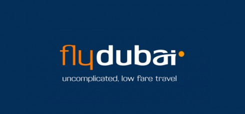Fly Dubai Airline Image