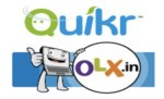 Quikr vs OLX Image