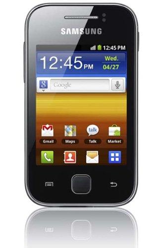 Samsung Galaxy Y S5360 Image