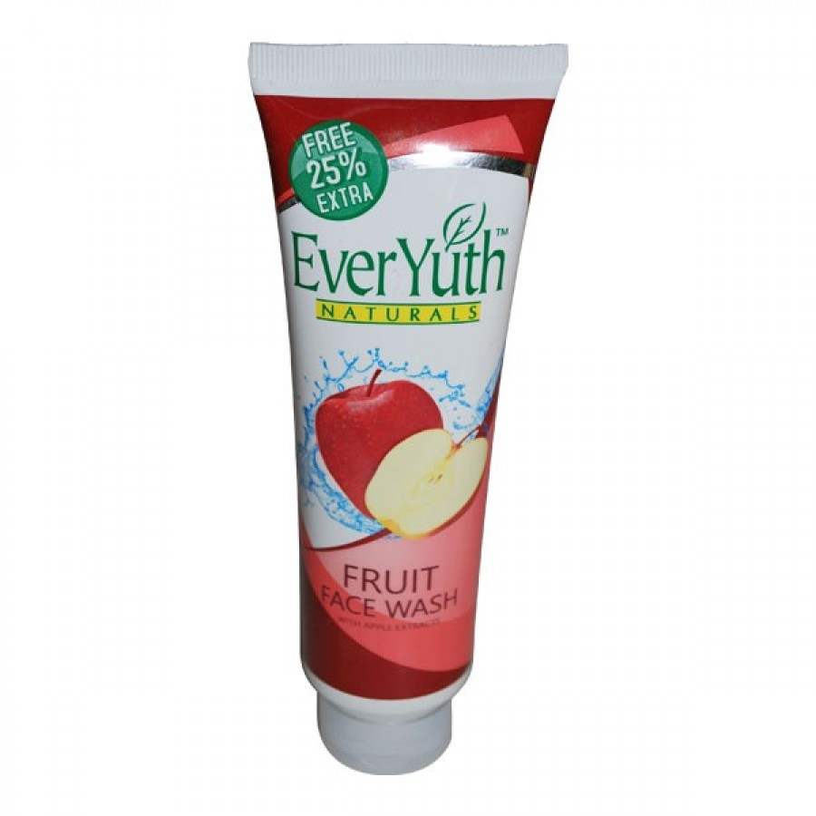 Can Review organic facial wash